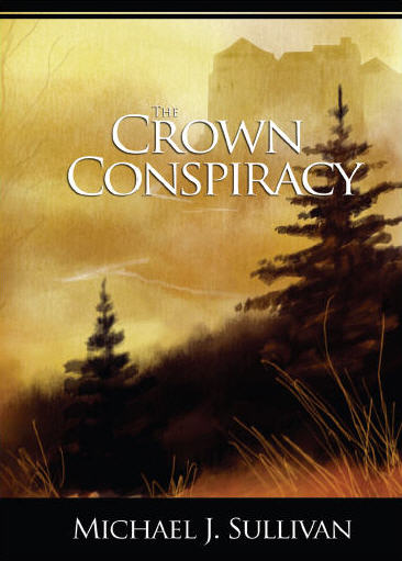 Success case: The crown conspiracy